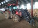 Predám lesnícky traktor Zetor Forterra 120