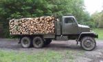 Predám palivové drevo
