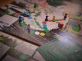 Nová spoločenská hra pre malých i veľkých O LESE V LESE