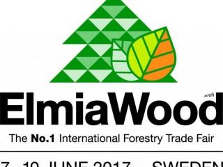 Poďte s nami na Elmia Wood do Švédska