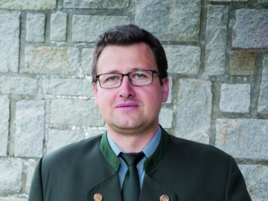 V Štátnych lesoch TANAP-u z povereného riaditeľa riaditeľ. Nemal konkurenta