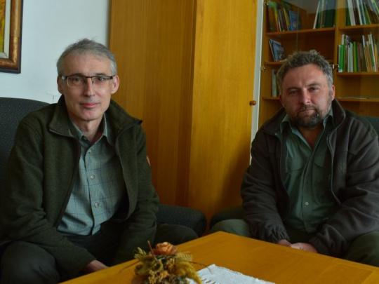 NLC – LVÚ: Lesníctvo a drevárstvo sa stali jednou z priorít rozvoja