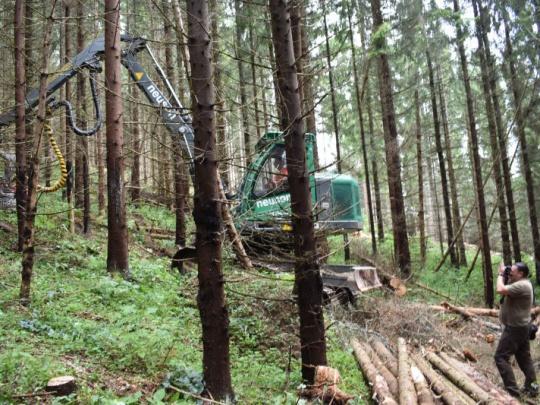 Lesnická práce uverejnila rozhovor s Petrom Gogolom: Najväčším nepriateľom lesníkov na Slovensku sú sami lesníci