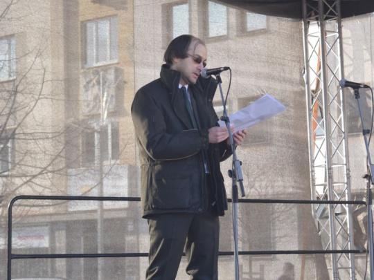 Predstaviteľ OSN B. Greguška: Rovnováhu nedosiahneme bez kompromisov