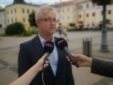Karol Vinš poverený riadením ekonomicko-obchodného úseku štátneho podniku LESY SR