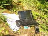 Monitoringom proti nelegálnej ťažbe