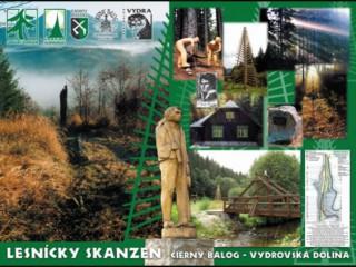 Nevera po slovensky spopularizovala prácu v lese a priláka ďalších turistov