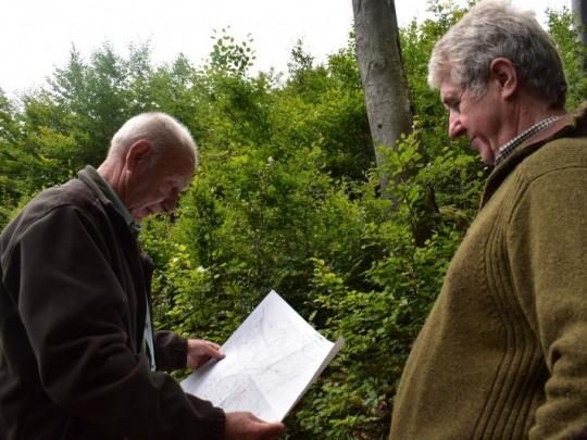PEFC: Urbárnici z Rajeckej Lesnej si dávajú na práci v lese a pre les záležať, pretože robia na svojom