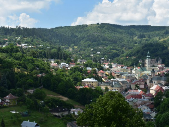 Banská Štiavnica vyberie nového konateľa mestských lesov
