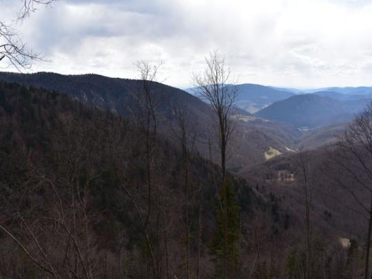 Muránska planina: Trestné stíhanie štátnych lesníkov bolo zastavené