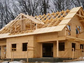 Uprednostníte drevený dom?