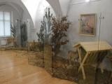 Vernisáž výstavy o srncovi lesnom