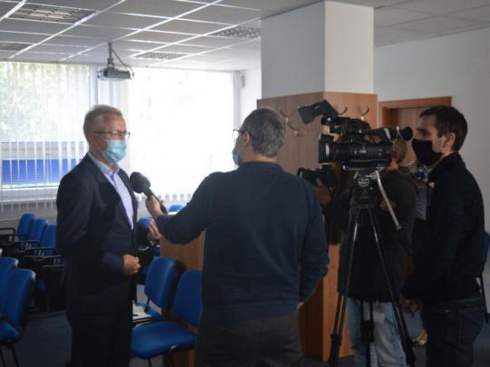 Prezident ZSD SR Karol Vinš apeluje na ministra Jána Budaja: Prestaňte robiť show a riešte to, čo je dôležité!