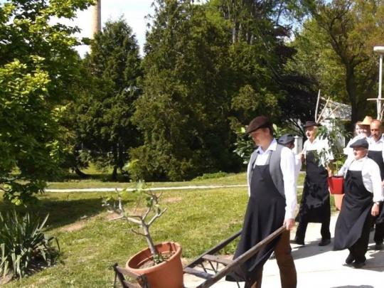 Do turistiky v Topoľčiankach investujú milióny