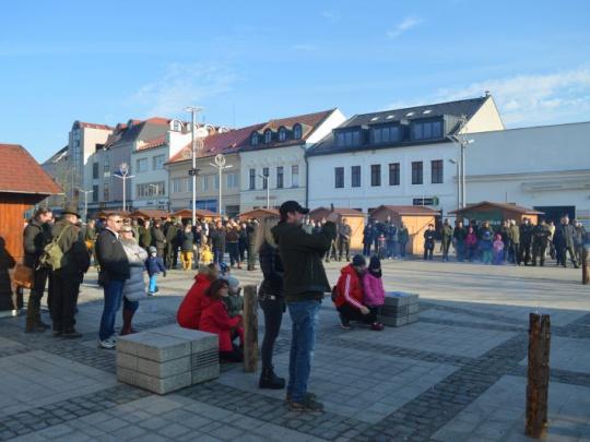 Milión sadeníc pre slovenské lesy. Lesníci podujatím vo Zvolene vyzvali verejnosť na pomoc lesom