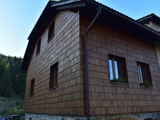 Drevená stavba roka: Súťaž pre tých, ktorí vedia čarovať s drevom