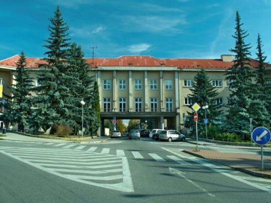 Národné lesnícke centrum má ambíciu pomáhať na západnom Balkáne