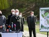 Agrorezort, štátne lesy a hlavné mesto sa dohodli: Bratislavský lesopark sa zväčší viac ako dvojnásobne