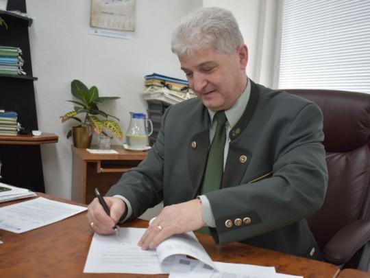 Vedenie LPM Ulič podalo ochranárom ruku a podniklo konkrétne kroky k prírode blízkemu hospodáreniu v lesoch