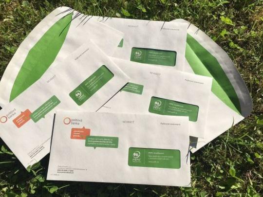Zelené bankovníctvo