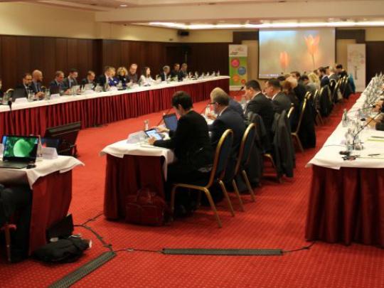 Začali sa prípravy 8. Ministerskej konferencie o ochrane lesov v Európe