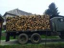 Palivové drevo hrab, buk, dub