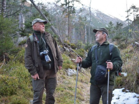 Odkaz lesníka aktivistovi po zhromaždení vlastníkov a obhospodarovateľov lesov vo Svite: Bol som tam, ty nie. Klameš!