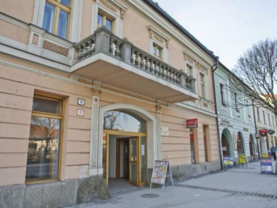 Lesnícke a drevárske múzeum pripravilo dve chuťovky v rámci Noci múzeí a galérií