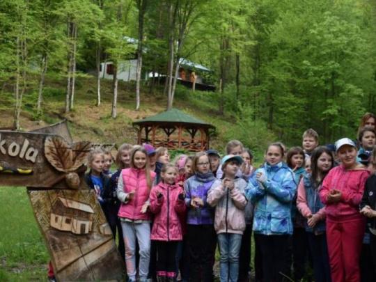 Vedci: Les má pozitívny vplyv na vývoj mozgu dieťaťa, iné prírodné prostredia sa mu nevyrovnajú