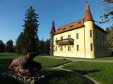 LESY SR: 100 rokov štátnych lesov v Topoľčiankach