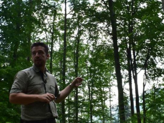 Michal Tomčík končí na pozícii Generálneho riaditeľa Sekcie lesného hospodárstva a spracovania dreva: Rozbehnutým reformám v lesníctve držím palce